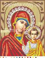 Божья Матерь Казанская арт. А4 - И6