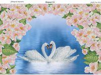 Лебединая верность 1