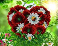 Влюбленное сердце