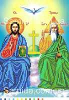 Святая Троица , арт А4-И6