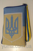 Чехол для телефона под вышивку бисером ЮМА-4
