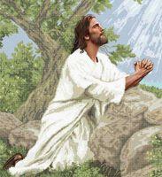 Молитва Иисуса, арт. ЗПО-009