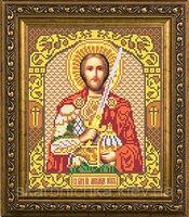 Святой князь Александр Невский, арт.АР 1025