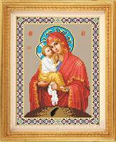 Почаевская Божья матерь,арт. АР 1010