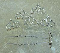Шпильки корона 3