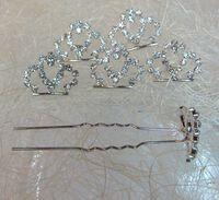 Шпильки корона 2