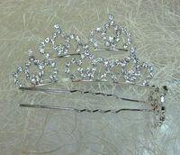 Шпильки корона 1